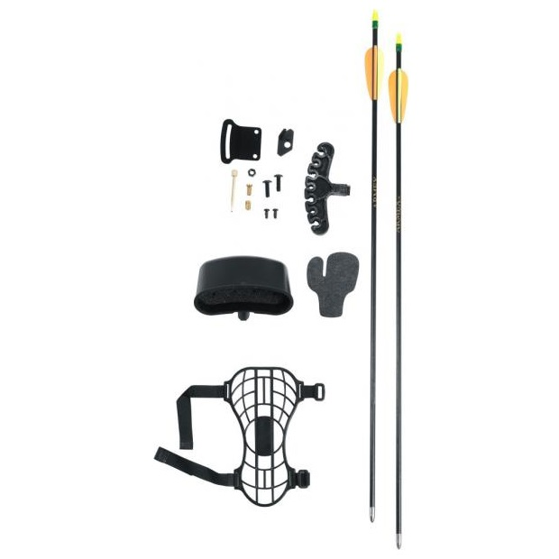 Luk Armex 2.2214 Youth recurve bow set 20 lbs